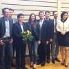 Der neue Kreisvorstand der CSU Rhön-Grabfeld